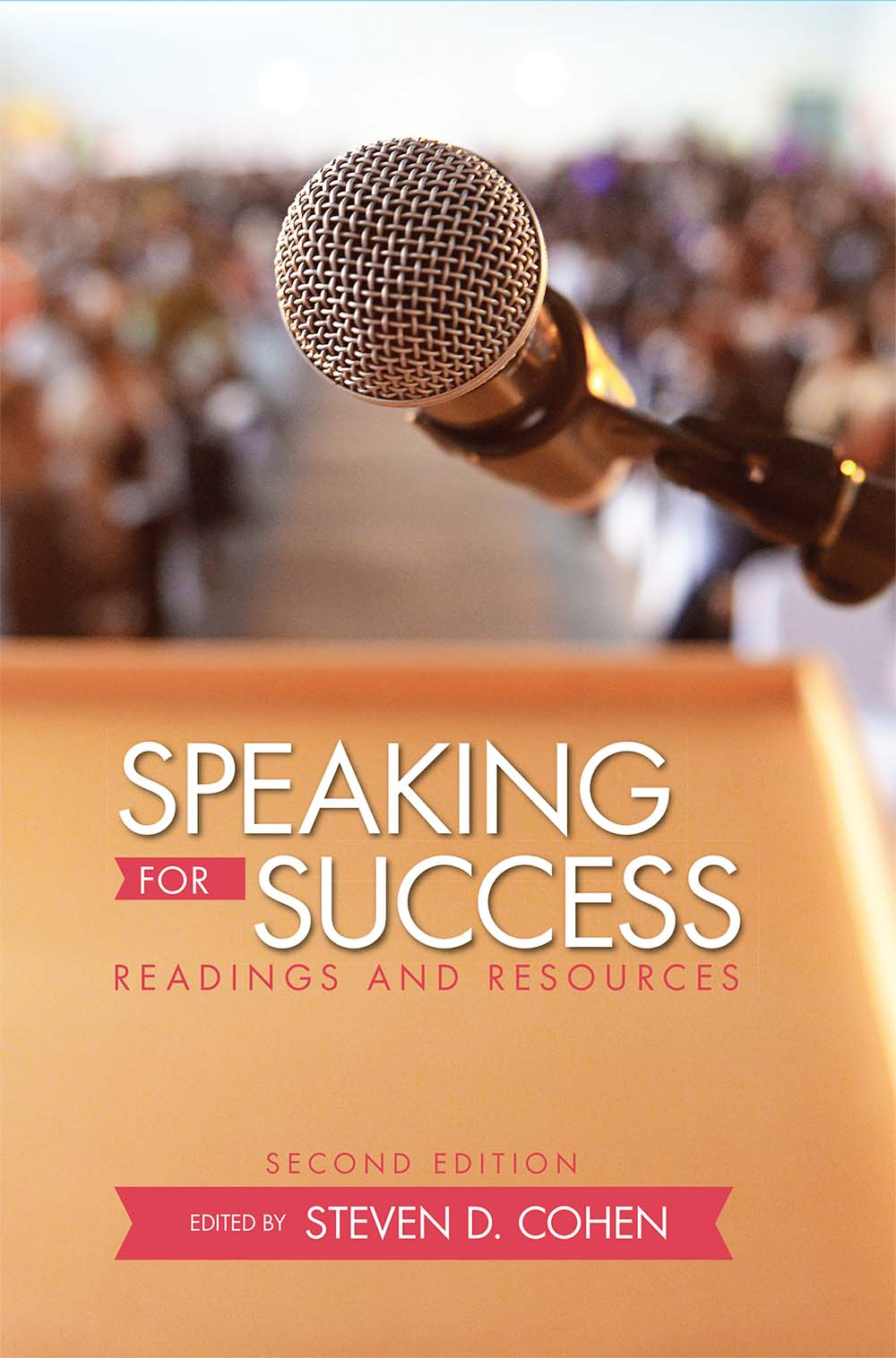 Speaking for Success: Readings and Resources