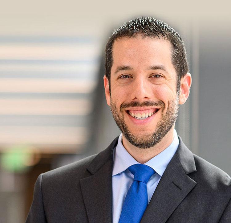 Dr. Steven Cohen - Public Speaking Coach